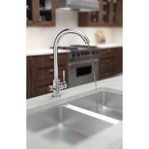 Смеситель кухонный модель C125