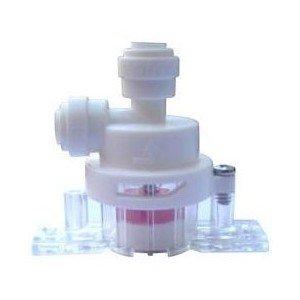 Клапан защиты от протечек 3/8 JG